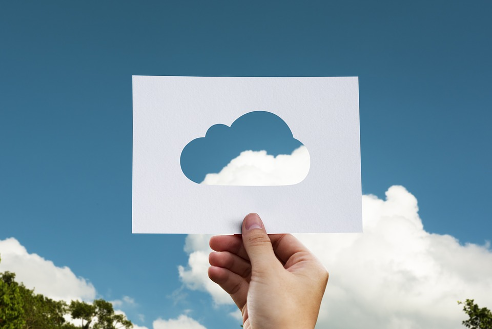 Cloud Storage Services - Houston TechSys