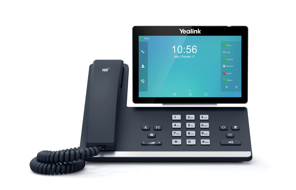 Yealink Product t5 - Houston TechSys IT Support