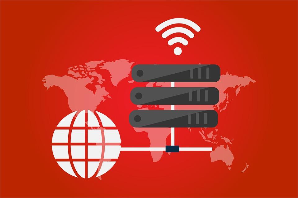 Virtual Server Hosting - Houston TechSys
